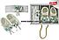 Пінетки+пов'язка, Туреччина, Babexi, рр. 3-6 міс, арт. 5150,, фото 2