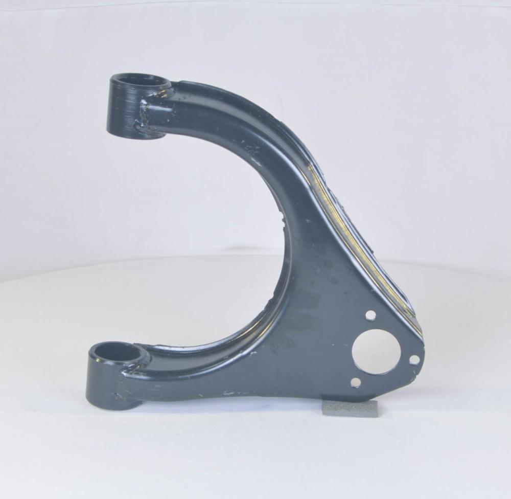 Важіль верхній правий ГАЗ 3110 (без втулок) (б/шкворн. підвіски)б/сайлент. (виробництво ГАЗ) (арт.