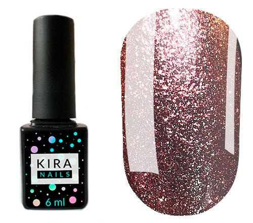 Гель-лак Kira Nails 24 Karat №006