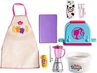 Кукла Барби набор для выпечки и завтрака Barbie Cooking & Baking Accessory Pack with Breakfast