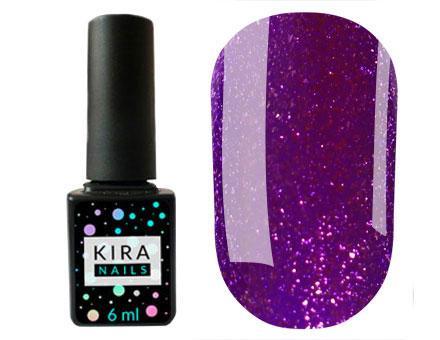 Гель-лак Kira Nails 24 Karat №011