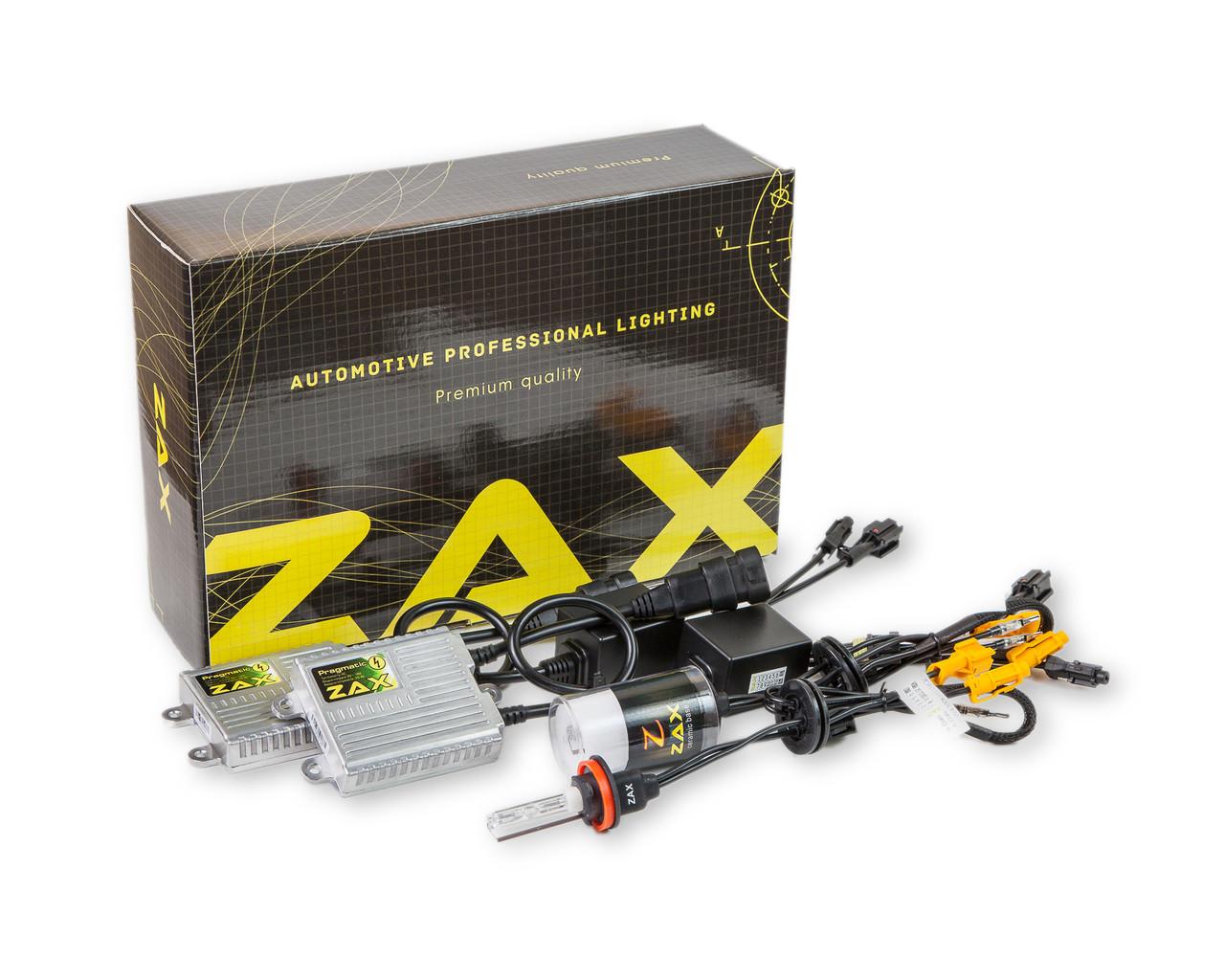 Комплект ксенона ZAX Pragmatic 35W 9-16V H11 Ceramic 3000K