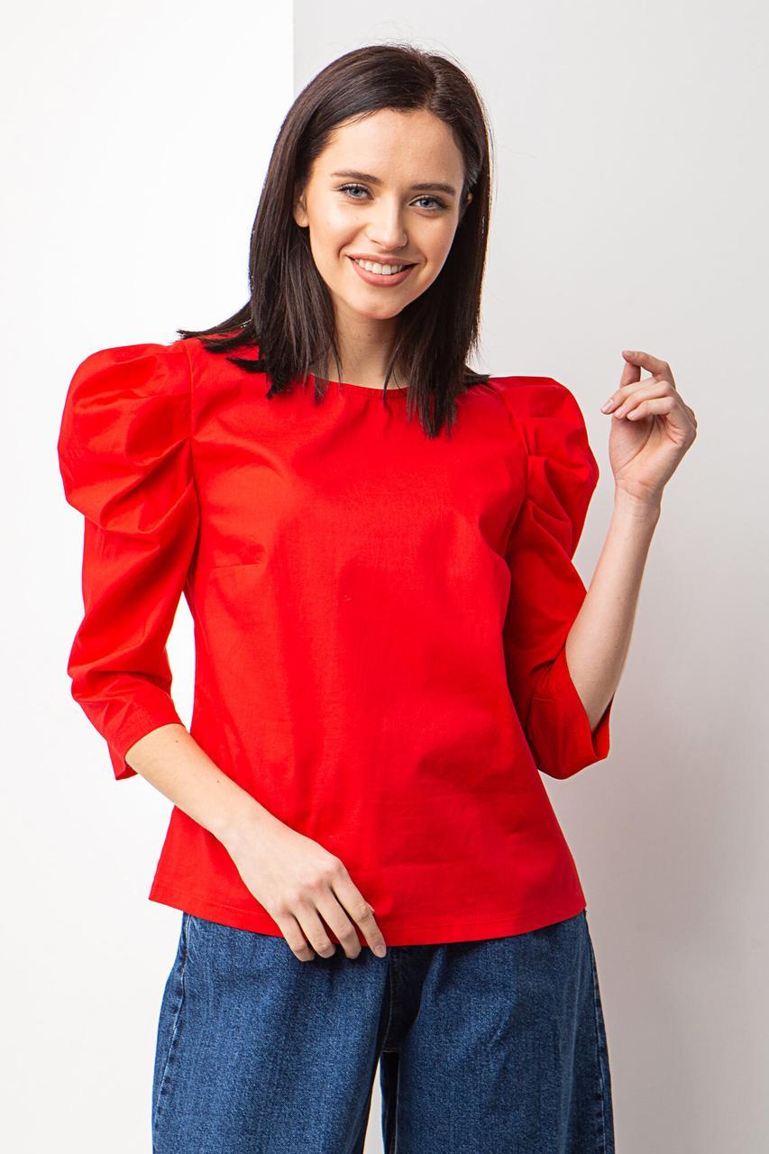 Блуза FEYA