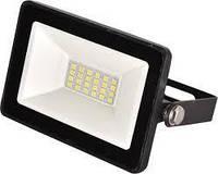 Прожектор светодиодный 20W 220V IP65 6400K LUMEN ULTRA LED