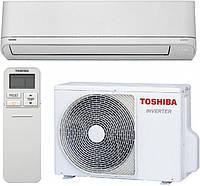 Кондиционер Toshiba RAS- B10J2KVRG-E/RAS-10J2AVRG-E, фото 1