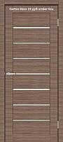 Дверь межкомнатная Омис Cortex Deco 10, разные цвета