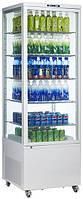 Витрина холодильная  RT500L EWT INOX