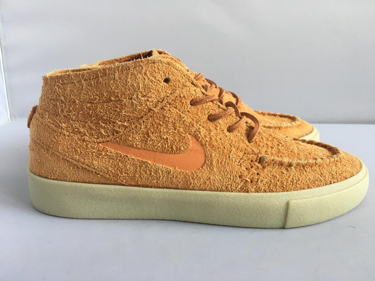 Кеды Nike SB Zoom Janoski , 38,5 размер