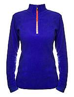 Жіноча кофта Brunotti Yark Women Fleece M Sapphire, фото 1