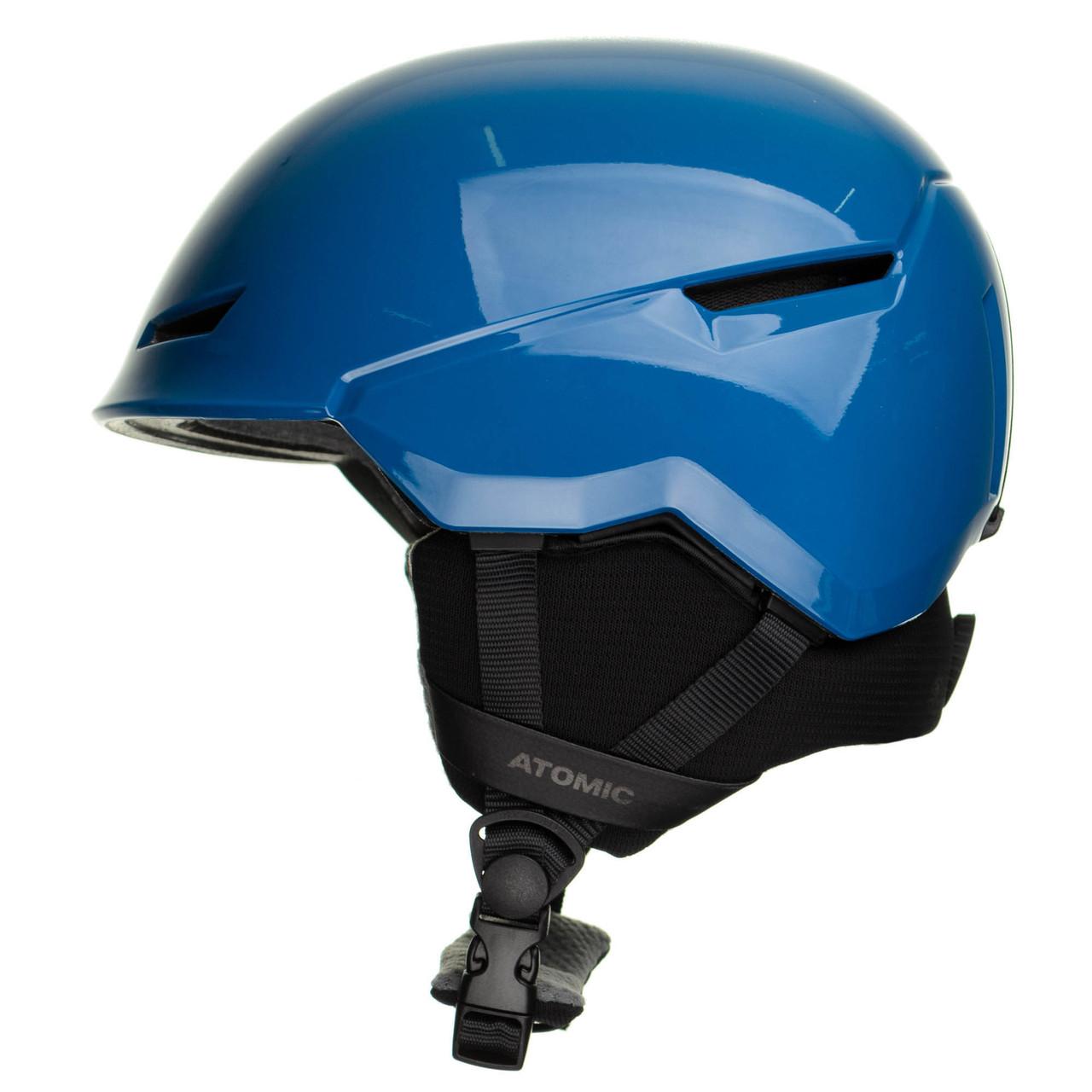 Шолом гірськолижний Atomic Revent S Blue (AN5005474)