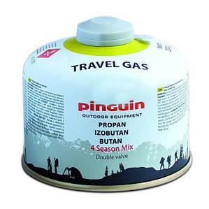 Газовий балон Pinguin Travel Gas 230