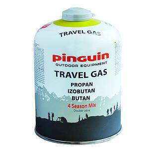 Газовий балон Pinguin Travel Gas 450