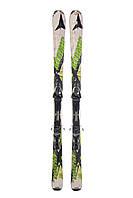 Гірські лижі Atomic Intruder 157 White-Green Б/У, фото 1