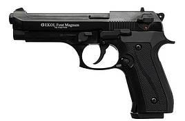 Пистолет сигнальный Ekol Firat Magnum (9.0мм), черный