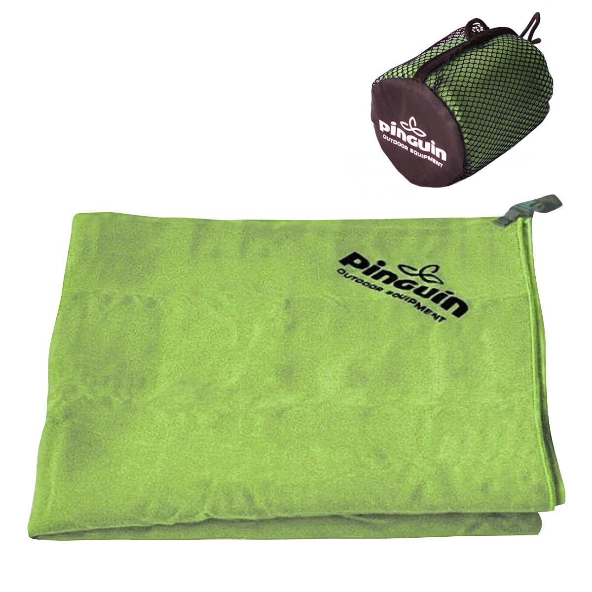 Рушник Pinguin Towels 40x80 M Green