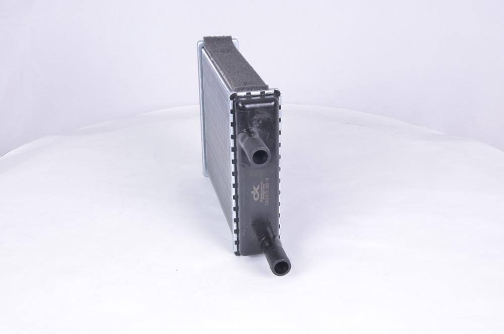 Радіатор отопітеля ГАЗ 3302 (патр.d 18) (арт. 3302-8101060-10)