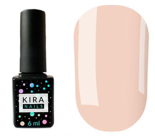 Гель-лак Kira Nails №001