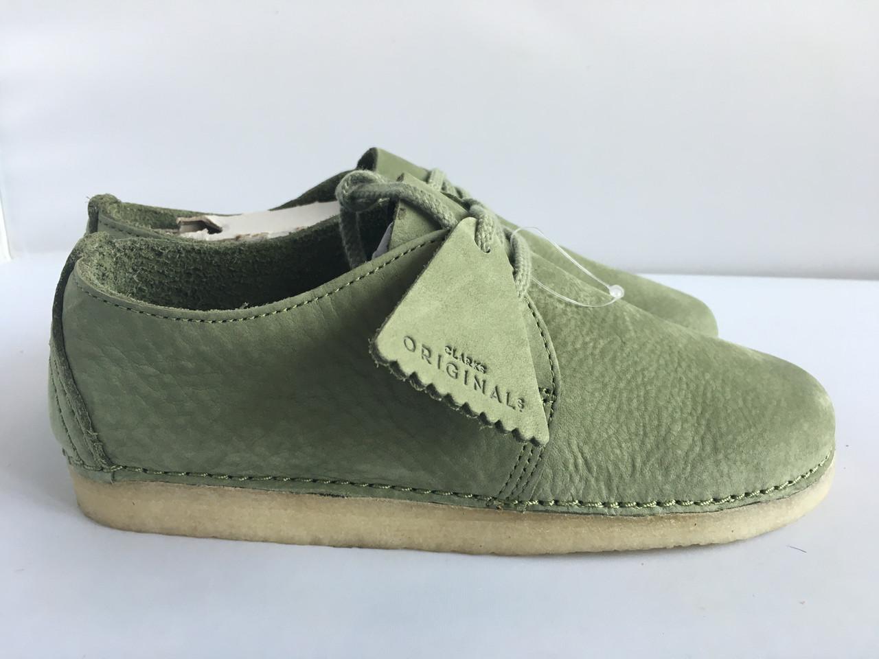 Clarks Originals Ashton Shoes , 35,5 размер