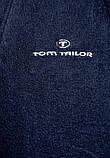 Халат махровый (синий) Tom Tailor XS, фото 4
