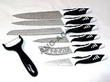 Набор металлических ножей Ronner TW93, фото 3