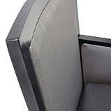 Набор стульев George Home Grace Dining Chairs in Charcoal & Grey, фото 2