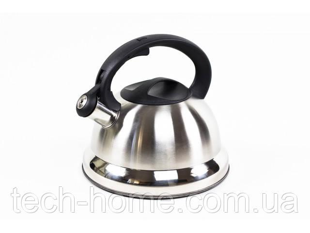 Чайник газовый Ronner TW3550 3 литра