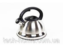 Чайник газовий Ronner TW3550 3 літра