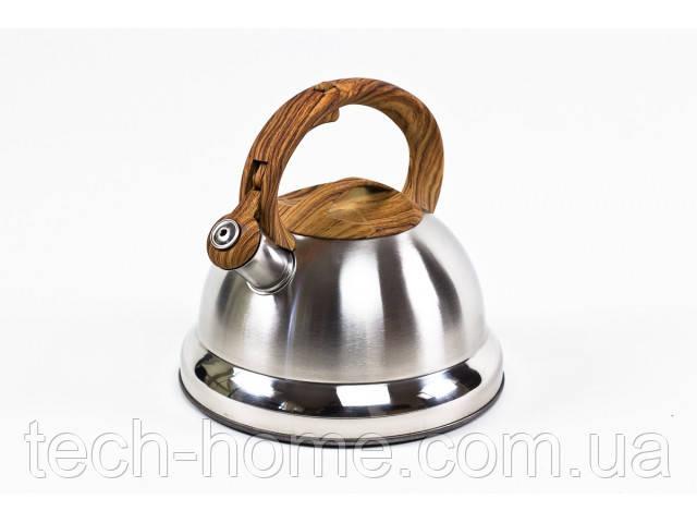 Чайник газовий Ronner TW3560 3 літра