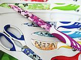 Набор металлических ножей Sollner TW3460, фото 3