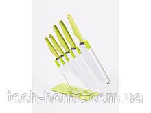 Набор металлических ножей Rossler TW3430