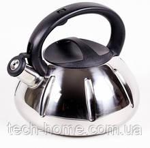 Чайник газовий Ronner Ausrtria TW3520 3 літра