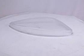 Скло фари ГАЗЕЛЬ праве (рестайлинг) (виробництво Росія) (арт. 1512135)