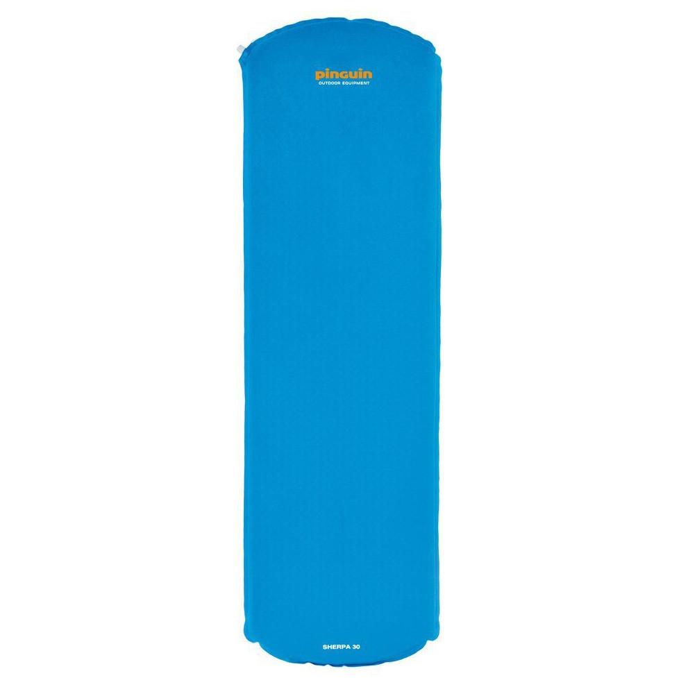 Самонадувний килимок Pinguin Sherpa 38 Blue