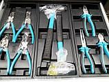 Тележка с инструментами Platinum Tools, Model 2018, 296PCS, фото 6