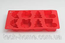 Форма силиконовая B1482