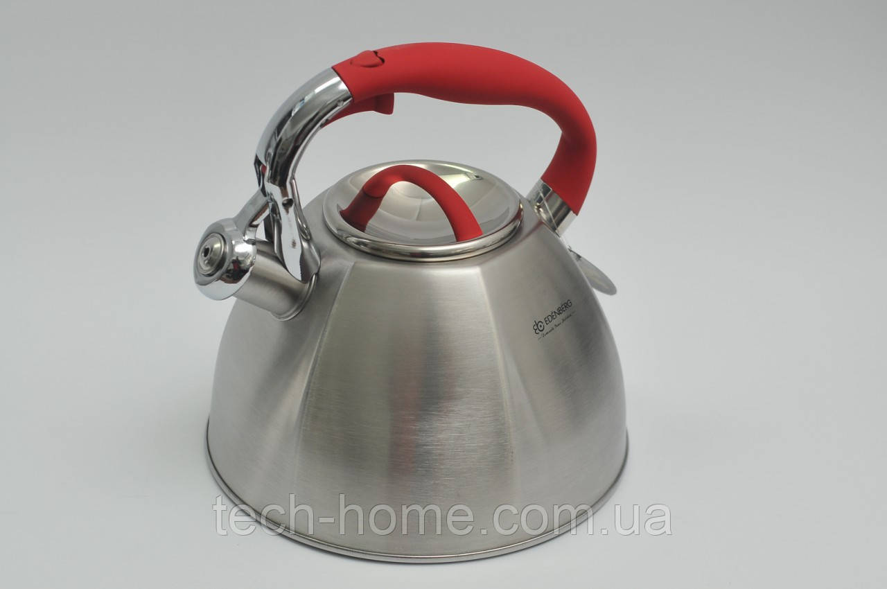 Чайник газовый EDENBERG EB-1963 3,0L
