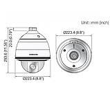 Видеонаблюдение / Видеокамера Samsung SNP-5430HP, фото 2