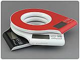 Весы кухонные электронные Ronner TW3010W 5kg, фото 3
