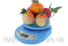 Весы кухонные электронные Ronner TW3030B 5kg