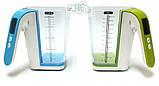 Весы кухонные электронные Ronner TW3020B 2kg, фото 5