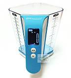 Весы кухонные электронные Ronner TW3020G 2kg, фото 4