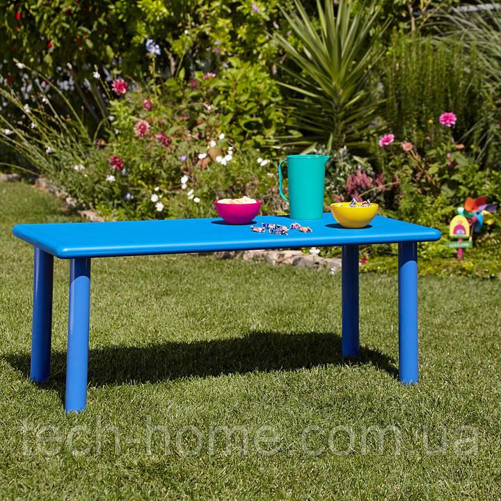 Столик George Home Outdoor Activity Table 120 см.