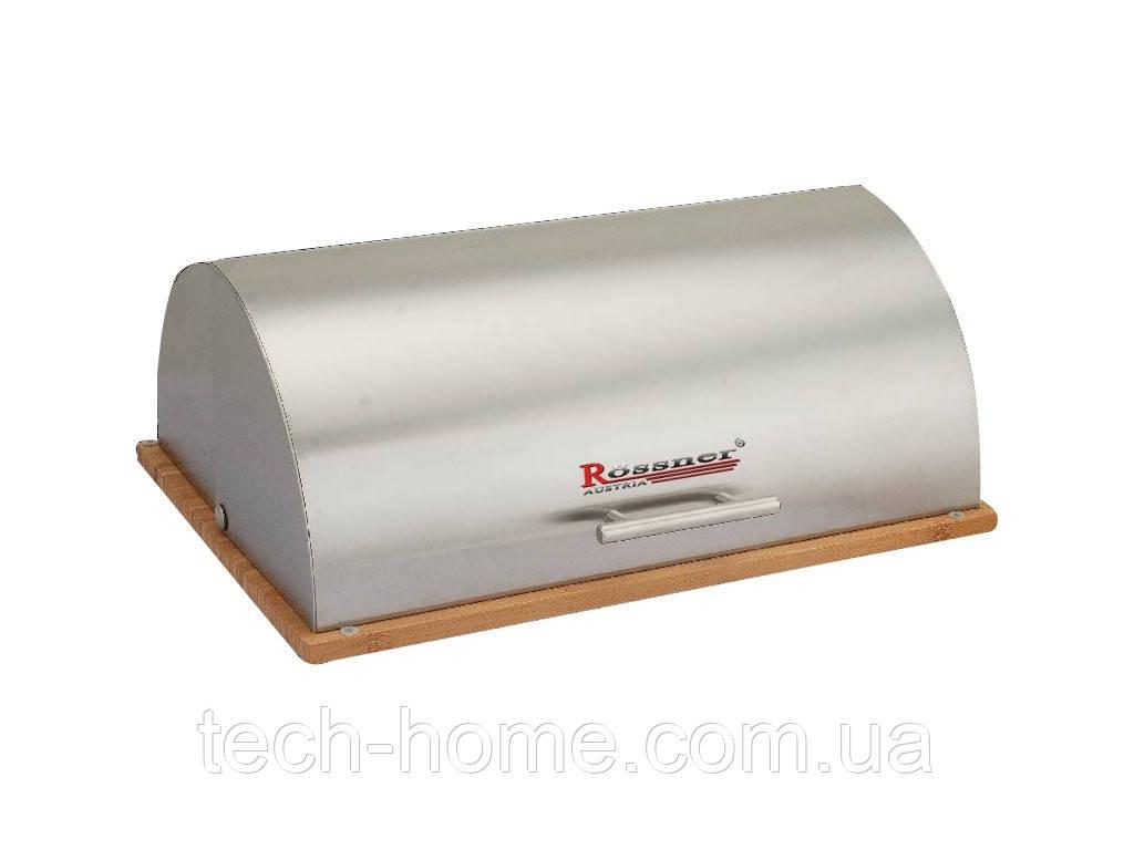Хлібниця Rossner T5030
