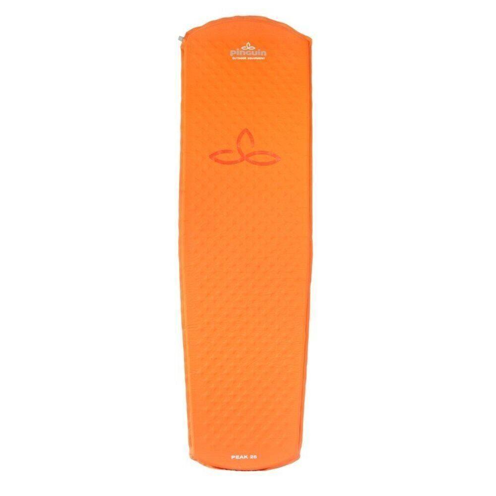 Самонадувний килимок Pinguin Peak 25 Orange
