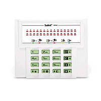 Satel VERSA-LED-GR. Светодиодная клавиатура для ППК серии VERSA
