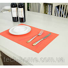 Сервировочные коврики для стола 4 шт