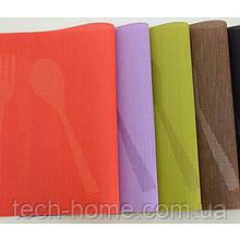 Сервірувальні килимки для столу 4 шт