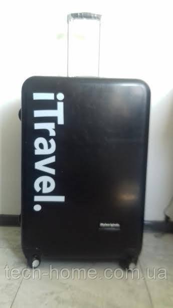 Чемодан iStyle Originals. iTravel.Collection 90 литров