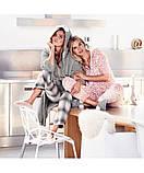 Пижама флисовая Hunkelmoller M, фото 6