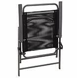 Набор складных стульев Cuba Folding Chair, фото 2